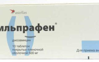 Микоплазма у женщин: причины, симптомы, лечение, препараты