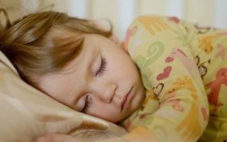Молочница у ребенка — проявления и лечение