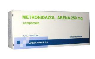 Метронидазол от молочницы — как принимать препарат и помогает ли он?