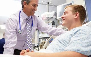 Гидроцеле яичка — операция, показания, подготовка, последствия