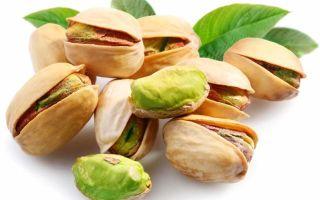 Какие орехи самые полезные для мужчин — обзор повышающих потенцию
