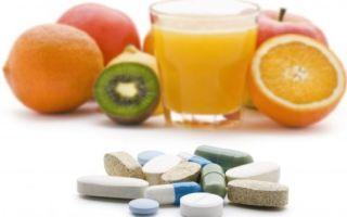 Витамины для мужчин для улучшения потенции — обзор самых популярных
