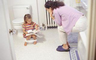 Частое мочеиспускание у ребенка — выявление причины и возможное лечение
