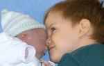 Молочница на языке у грудничка — почему возникает и как лечить?