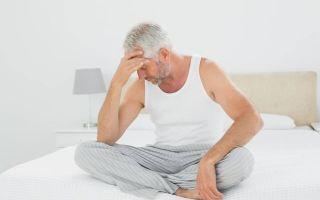 Задержка мочи у мужчин — причины, лечение и профилактика