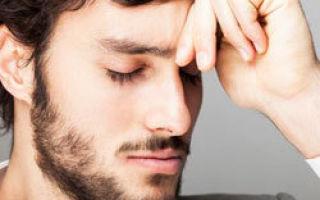 Утренняя эрекция — возможные причины отсутствия, методы лечения