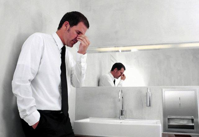 Слабая струя при мочеиспускании у мужчин - причины, диагностика и лечение данной проблемы