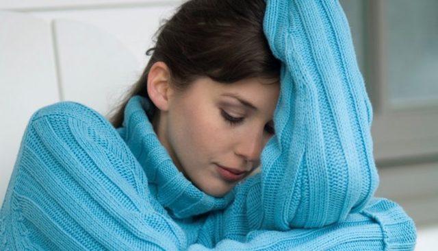 Герпес 4 типа - проявление и лечение