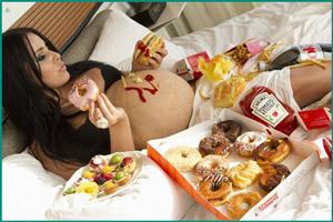 Кетоновые тела в моче при беременности - причины повышения, методы лечения