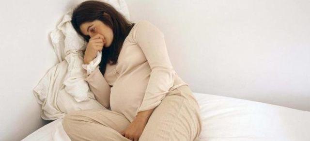 Выделения при беременности - какие могут быть в норме?