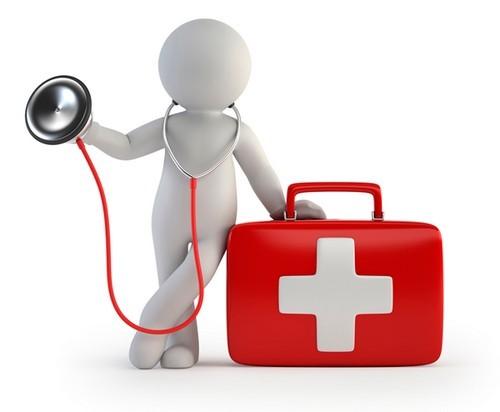 Кровянистые выделения между месячными - причины, что делать