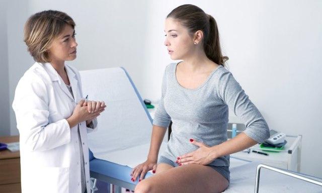 Лимфоузлы в паху у женщин — причины воспаления и увеличения