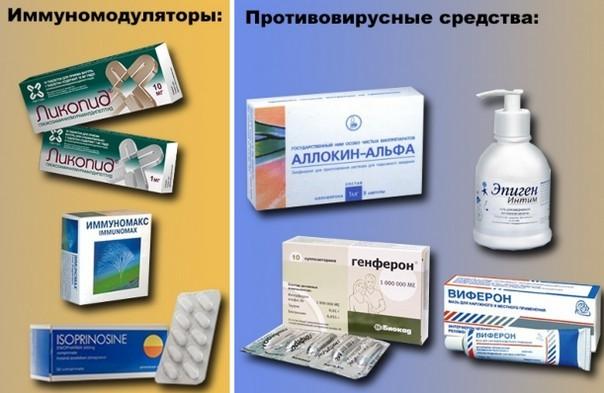 Папилломы на члене - лечение, предотвратить повторное появление