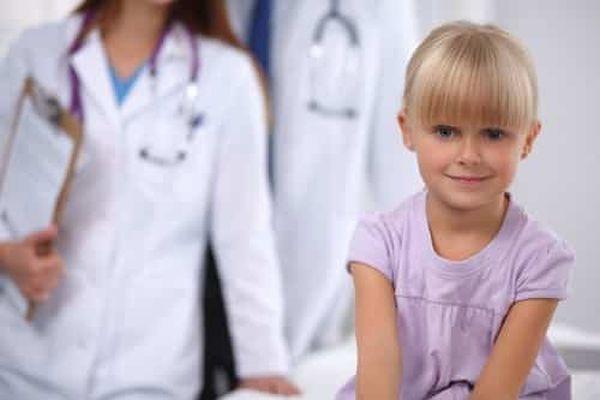 Вульвит у ребенка: симптомы, лечение, правила ухода