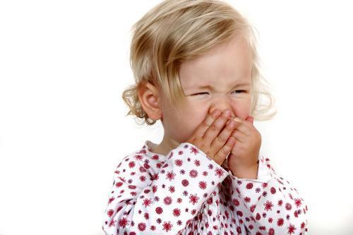 Герпес у ребенка во рту - какие симптомы и как лечить?