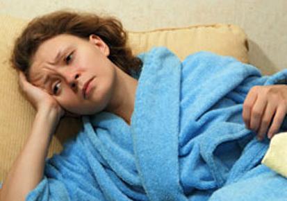 Воспаление придатков матки: причины, признаки и лечение