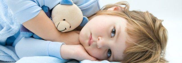 Уретрит у детей: основные симптомы и лечение