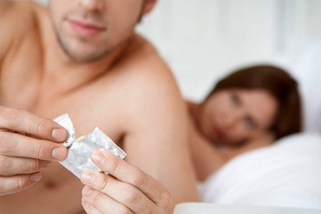 Молочница после секса - почему она возникает?