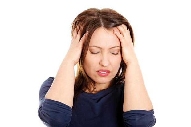 Сифилис мозга - симптомы, лечение