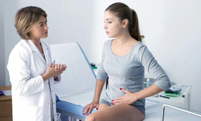 Вульвовагинит - лечение, причины, диагностика и симптомы