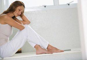 Недержание мочи после родов - что делать, какое лечение эффективно?