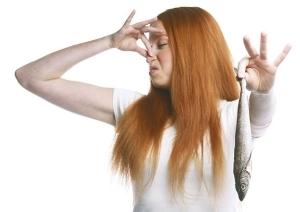 Запах рыбы из влагалища, какие причины и как лечить?