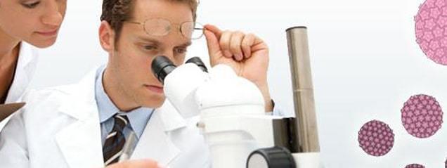 Вирус папилломы человека у мужчин - причины, симптомы, лечение