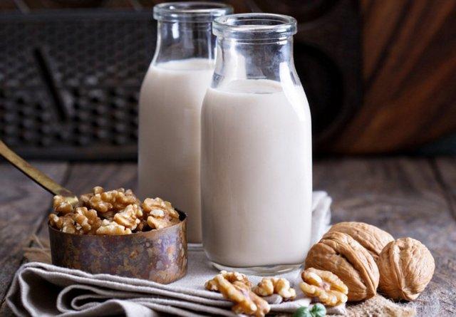 Мед и грецкие орехи для потенции - рецепт с сохранением полезных свойств