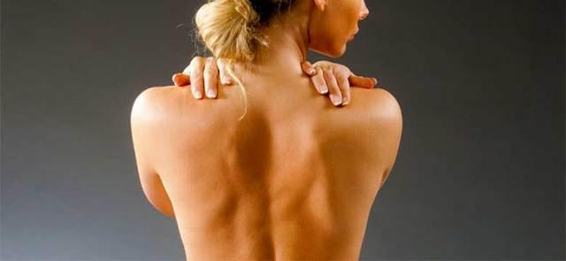 Герпес на спине: причины, признаки и эффективное лечение