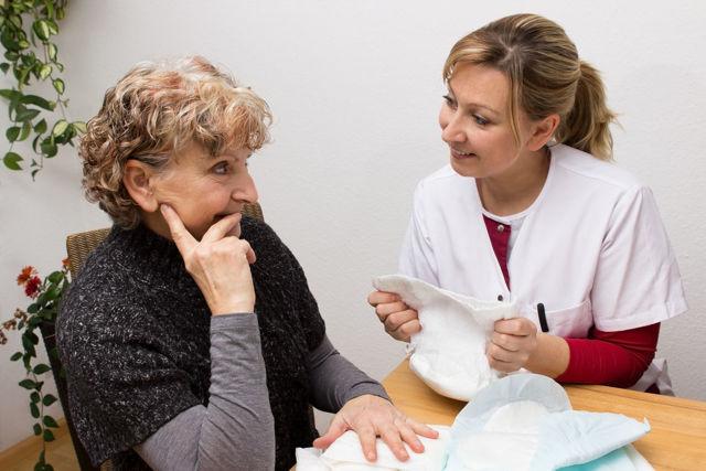 При кашле недержание мочи - что делать, как лечить, профилактика