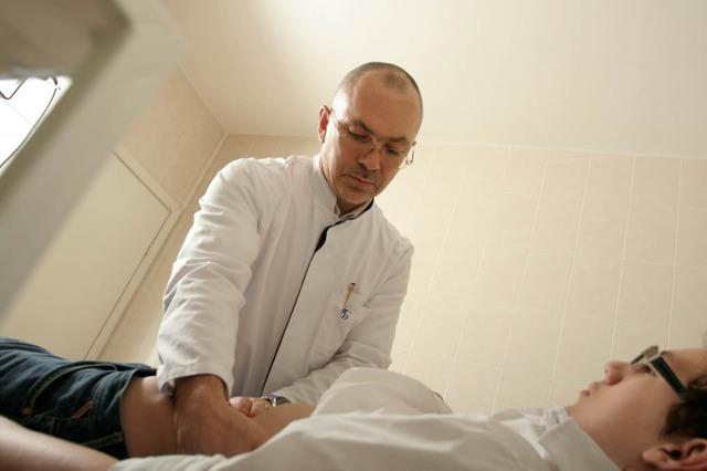 К какому врачу обращаться при импотенции, и какие анализы сдавать?