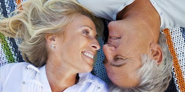 Потенция у мужчин в 50 лет - от чего зависит, как повысить?