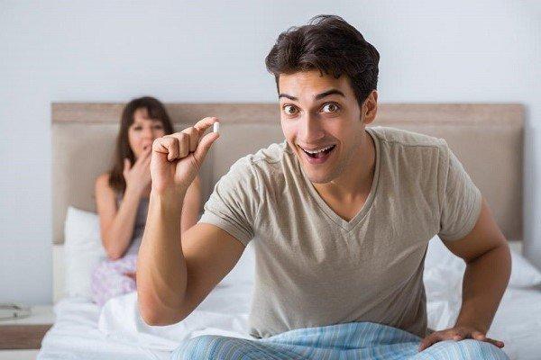 Средства для потенции у мужчин - обзор, согласно отзывам мужчин