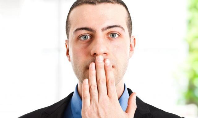 Резкий, неприятный запах мочи у мужчин - выявление и устранение причины