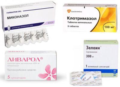 Как вылечить молочницу в домашних условиях - медикаментозные и народные методы лечения