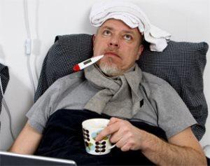 Цитомегаловирус у мужчин: какие симптомы и как как лечить ЦМВ