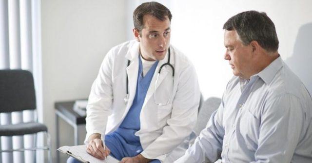 Простатит и аденома простаты у мужчин - различия, симптомы, стадии