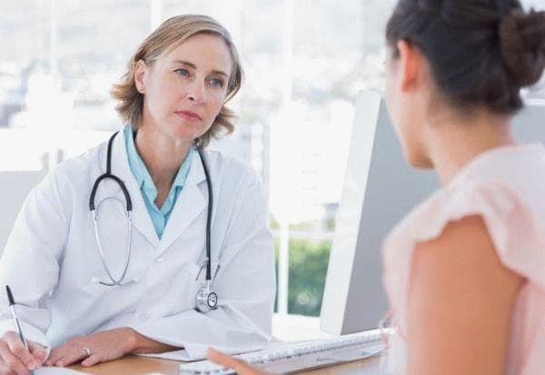 Хроническая молочница у женщин - причины, симптомы, диагностика