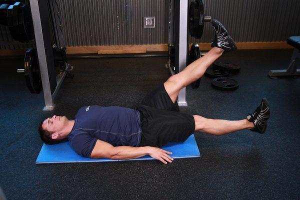 Упражнения при простатите у мужчин - для лечения и профилактики
