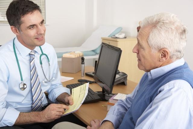 Генитальный герпес у мужчин: симптомы, лечение и последствия