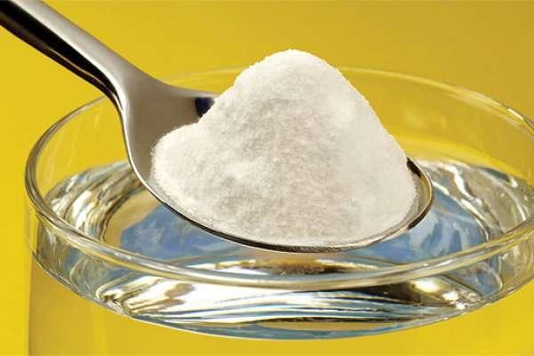 Сода для потенции - как влияет, чем полезна, как принимать?