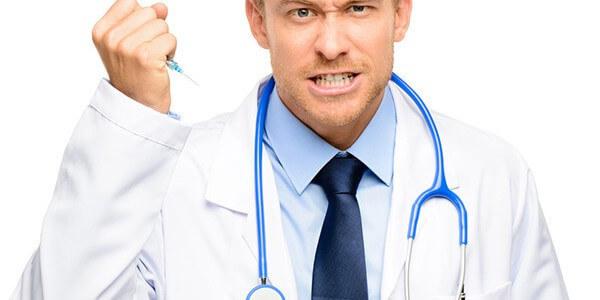 Прививка от гепатита С - есть ли вакцина