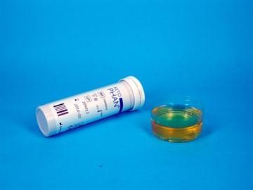 Тест полоски на ацетон в моче - какие выбрать, как ими пользоваться?