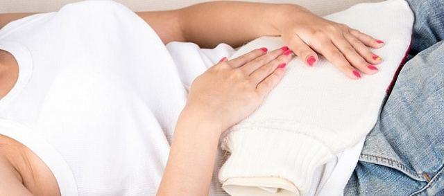 Молочница перед месячными - лечение и причина возникновения