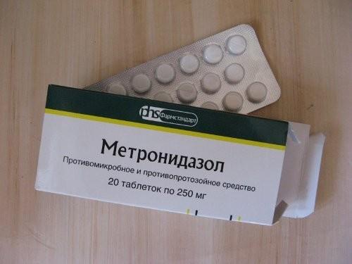 Тержинан от молочницы - помогает ли препарат?