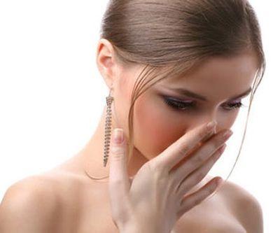 Неприятный запах в интимном месте - причины, типы, лечение