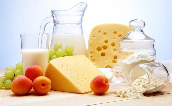 Диета при молочнице у женщин - продукты, которые рекомендуются