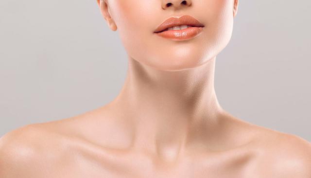 Папилломы на шее - причины, варианты лечения и профилактика