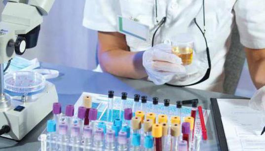 Уробилиноген в моче - что это значит, как выявить причину, какое лечение выбрать?