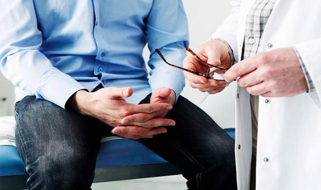 Простатит у мужчин, какой врач лечит и диагностирует заболевание?